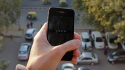 Auto Insurer Cancelling Canadian UberX Drivers'