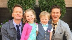 Neil Patrick Harris And Family Win Halloween