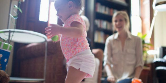 Toddler Activities: A Lazy Mom's Guide To Keeping Toddlers