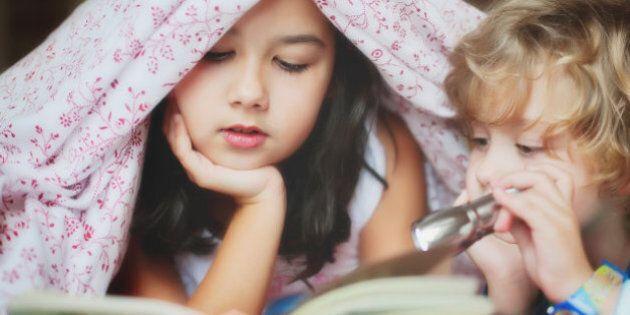 Books For Kids: 14 Fantastic Gender-Positive