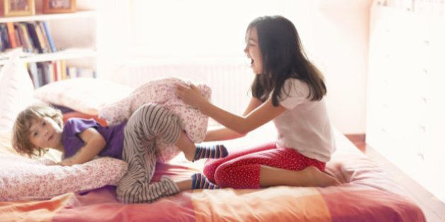 Alyson Schafer Advice: How To Raise Sons Who Respect