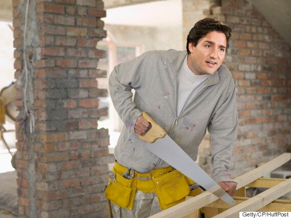 7 Things Justin Trudeau Needs For His