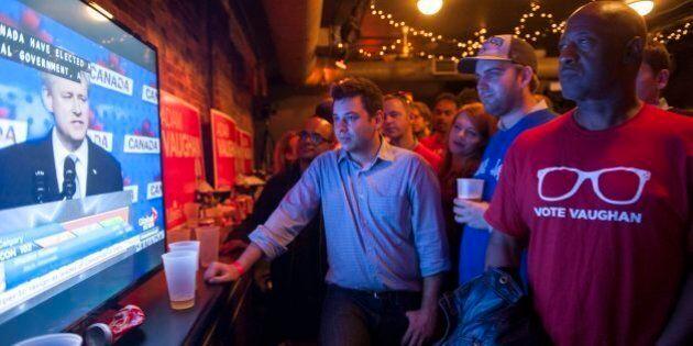 Canada Election 2015: Did Strategic Voting Work?