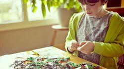 15 Brilliant Ways To Organize Your Lego