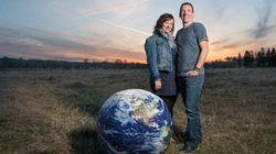 NatGeo Awards Alberta Couple On Never-Ending
