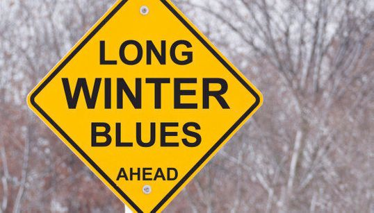 How to Beat the Winter Blues and