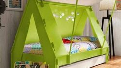19 Beds So Cool Your Kids Will Want To Go To