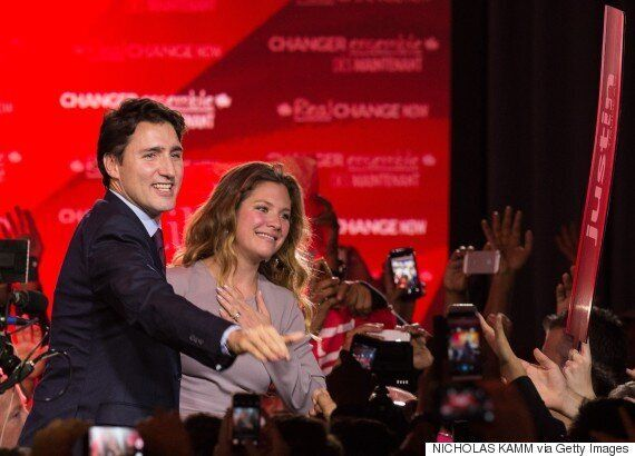 Justin Trudeau Has The World Fascinated With Canadian Politics: