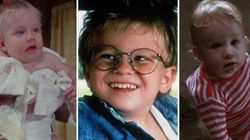 These Celebrity Babies Are All Grown