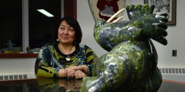 Ottawa To Pay Nunavut More Than $250 Million In