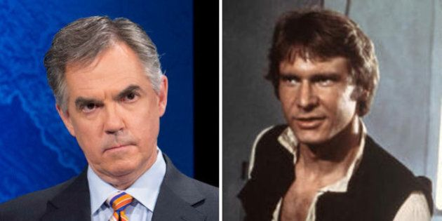 Alberta Election 2015: Jim Prentice Compares Himself To Han