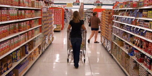 Tricks For Healthy Grocery Store