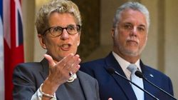 Philippe Couillard To Speak At Ontario
