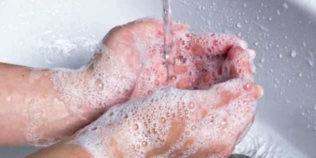 Celebrating Hand Hygiene Day Is Good for Your