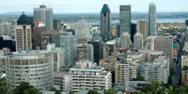 BuzzBuzzHome: The Largest Condo Suites In Montreal's New Condo