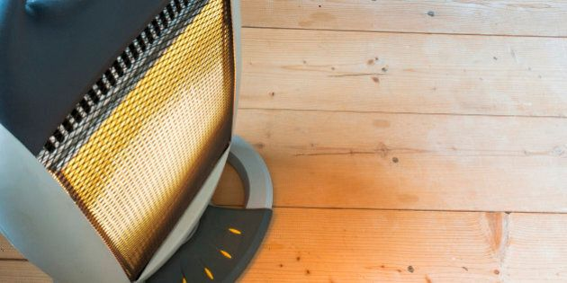 Alberta Judge Wants Ban On Space Heaters In