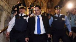Brazeau Ordered To Go To Rehab After Latest