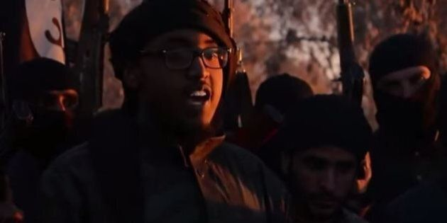 VICE News Fighting RCMP Order To Hand Over Files On Suspected Islamic State