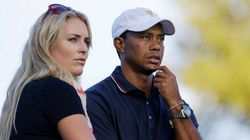 Lindsey Vonn And Tiger Woods: It's