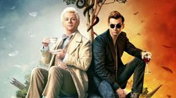 Good Omens Arrives On Amazon Prime – Here's Everything You Need To Know About The