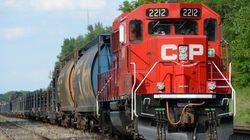 A U.S.-Canada Rail