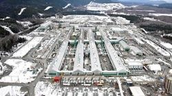 Emissions From Rio Tinto Alcan Kitimat Smelter Are At Heart Of