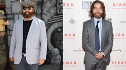 Zach Galifianakis' Weight Loss Is A Complete