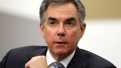 Prentice: Voters Must Decide Between 'Free Enterprise' Or NDP
