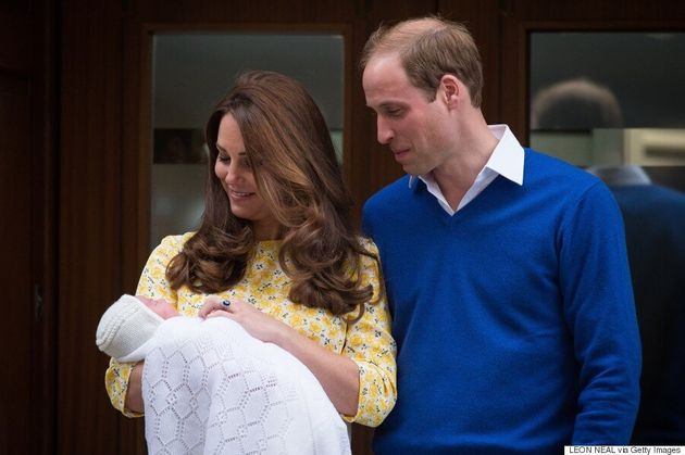 Kate Middleton Looks Fresh And Radiant After Birth Of Second Royal