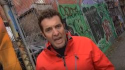 Rick Mercer Says It's Time To Stop Anonymous