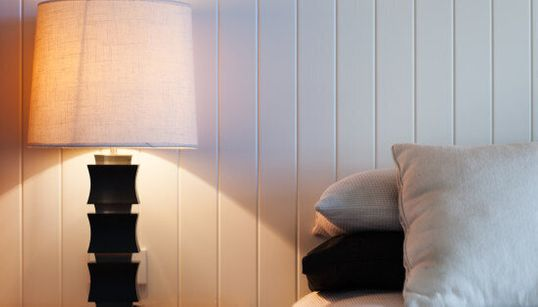 6 Reasons to Fall in Love with Wood Panelling All Over