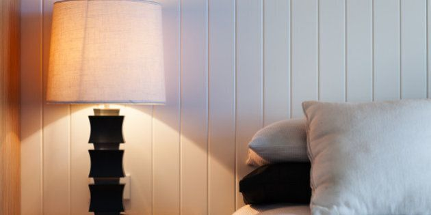 Six Reasons to Fall in Love with Wood Panelling All Over