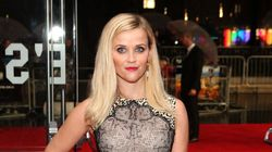 Reese Witherspoon Takes A Risk On The Red