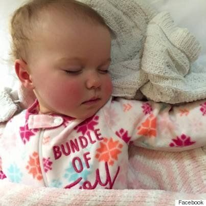 Baby Saves Kamloops Family During Carbon Monoxide