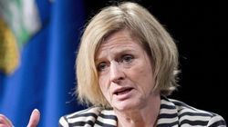 Notley Sympathetic, But Can't Offer Relief To Energy