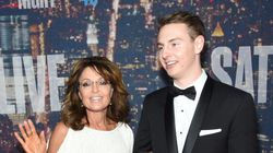 Sarah Palin's Oldest Son Arrested In Domestic Violence