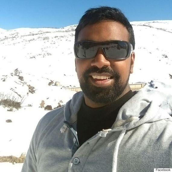 Rav Pillay, Missing Australian Man, Was With Girlfriend When Boat Capsized In
