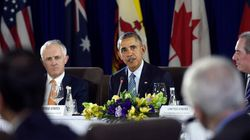 The TPP Hands Control Over Trade To The World's