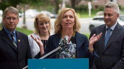 Ontario PCs 'A Toxic Brand': Christine