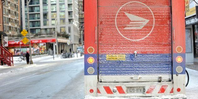 Canada Post Home Delivery Cancellation Is Unconstitutional, Union