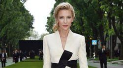 Cate Blanchett Stuns, Yet