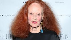 Grace Coddington Steps Down As Creative Director Of