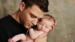 Baby Photo Shoots Gone Horribly