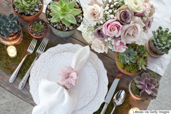 Wedding Budget: What You Can Get For 10K To