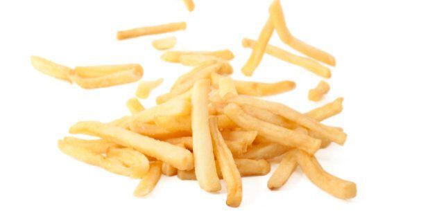 Foods That Make Diarrhea