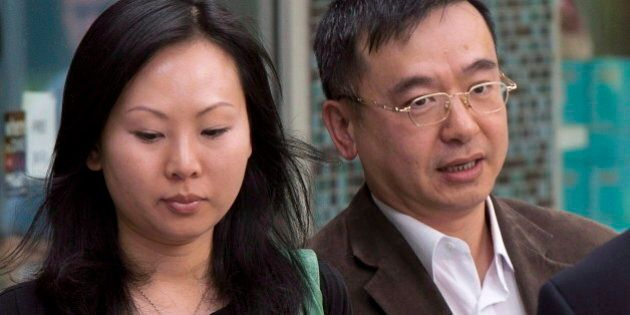 Franco Orr, Convicted Human Trafficker, Granted New
