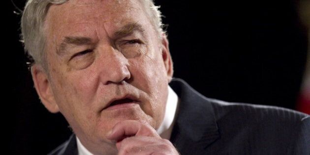 Conrad Black Won't Get A Supreme Court Hearing In Tax Appeal