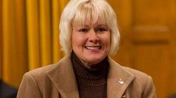 This Tory MP Really Likes Bashing Ontario