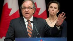 Ottawa Urged To Share Resource Taxes With