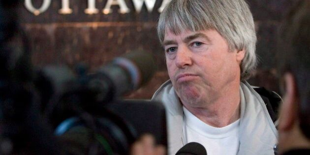 Robert Latimer Can Travel Freely Outside Canada: National Parole